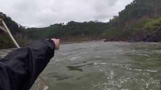 preview picture of video 'GezenTurk Arjantin, Brezilya, Paraguay Sınırında...'