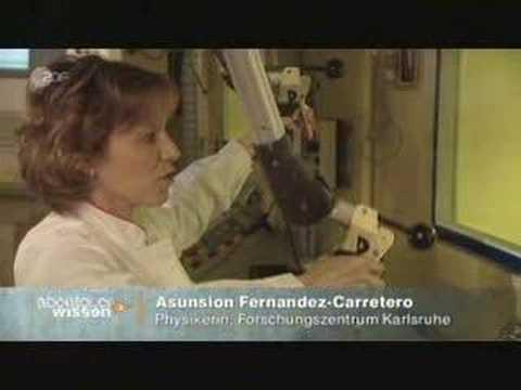 Abenteuer Wissen - Kernenergie Teil 4
