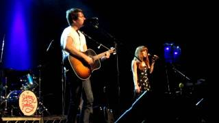Jenny and Johnny - End of the Affair
