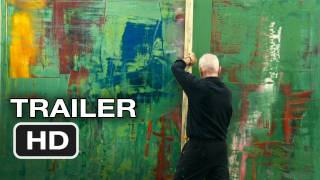 Gerhard Richter Painting Official Trailer #1 (2012) HD