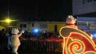 preview picture of video 'Caravana Coca-Cola CD. Neza 15 de  Diciembre del 2012'