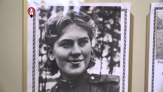 Роза Шанина - Снайпер Великой Отечественной войны