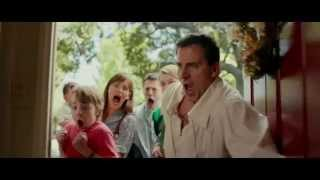 Alexander and the Terrible, Horrible, No Good, Very Bad Day - Trailer