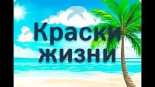 """Обзор курса """"Краски Жизни"""". Заработок от 2000 рублей в день."""