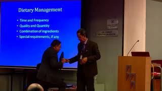 Keynote Speech by Prof. J.P.N. Mishra, Central University at 4ICMRP-2017 Part-3