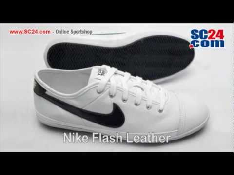 sports shoes 54d09 7eec4 Nike Flash Leather