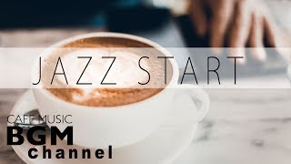 #Instrumental Jazz Mix#  Relaxing Cafe Jazz Music For Work, Study - Background Music