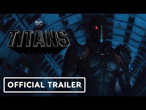 Titans - Season 2 Official Teaser Trailer