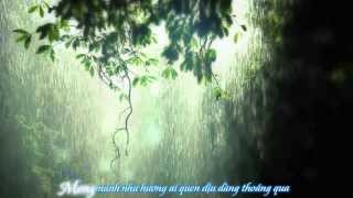 Mong Manh Tình Về - Thanh Hà