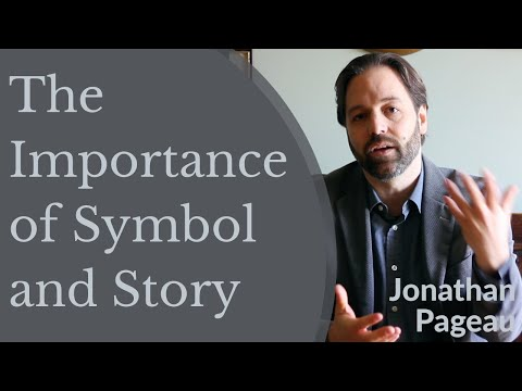 Jonathan Pageau - The Importance of Symbol and Story