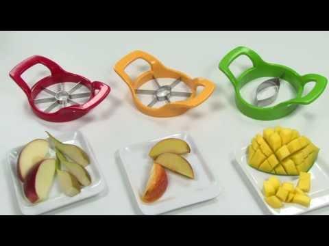 Уред за рязане на ябълки Tescoma Presto