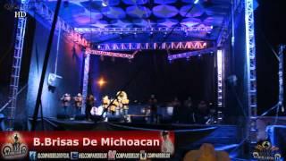 preview picture of video 'Banda Brisas De Michoacan  PRESENTACION  ( En Vivo Xalatlaco 2014 )'