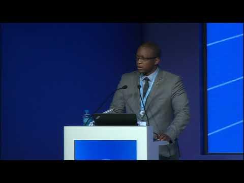 WTDC-17: H.E. Mr Modibo Arouna Touré, Minister of the Digital Economy and Communication, Mali