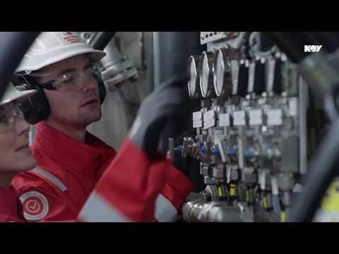 NOV Maintenance Training Programs - YouTube