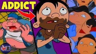 10 Times Hey Arnold! Got DEPRESSINGLY DARK