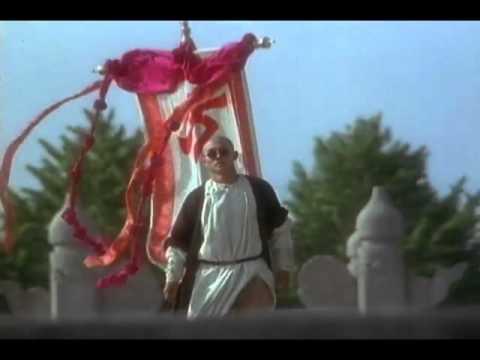 The Legend of Fong Sai-Yuk 2 Trailer