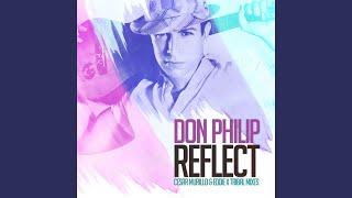 Reflect (Cesar Murillo & Eddie X Tribal Radio Edit)