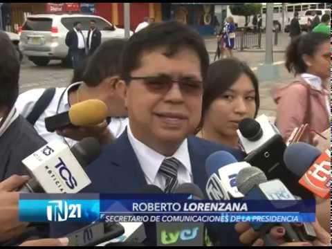 GOES: Hay intereses electorales de Fiscal tras declaraciones de fondos entregados a Mauricio Funes