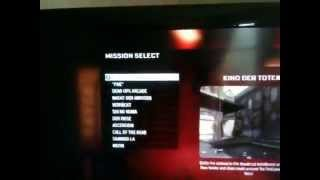 COD Black Ops: HOW TO UNLOCK ALL ZOMBIE MAPS