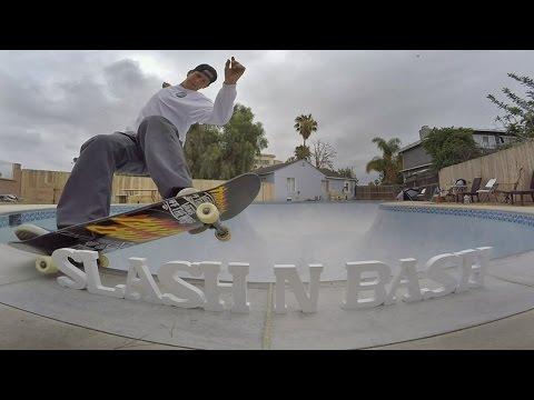 Josh Borden's Slash N Bash Video