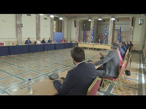 Προκαταρκτική Παπαγγελόπουλου: Αποχώρησε από την επιτροπή ο πρώην αν. υπουργός