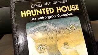 videó Haunted House