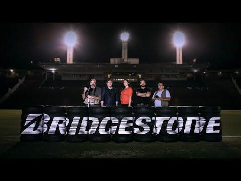 Conheça a Barreira Bridgestone