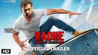 Radhe: Your Most Wanted Bhai Teaser | First Report, Release Date | Salman Khan, Disha Patani