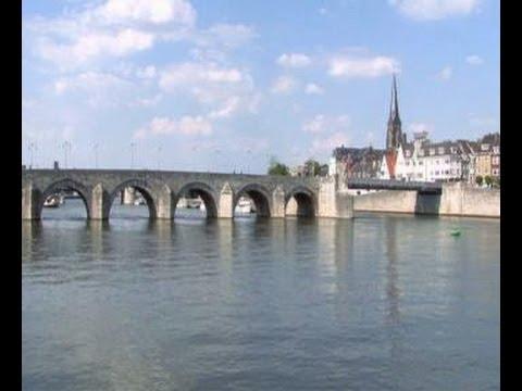 Містами Європи: Маастрихт