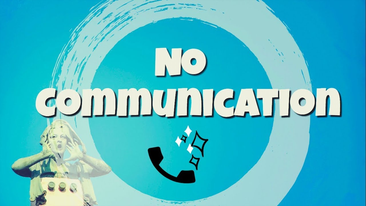 PICK A CARD: No communication - how are they feeling