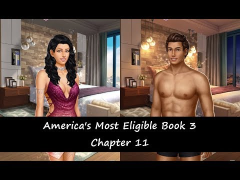 Choices: America's Most Eligible Book 3 Chapter 11 //Dai
