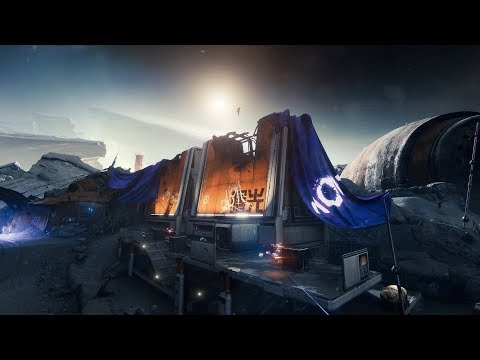Bungie Developer Insights – Return to the Moon