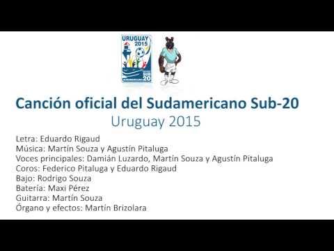 Sudamericano Fútbol Sub-20 Uruguay 2015 | Noticias Partidos