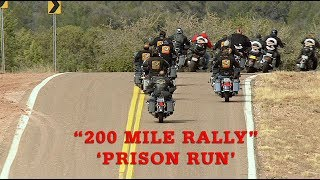 "Hells Angels ""Keep 'The Pack' Tight"""