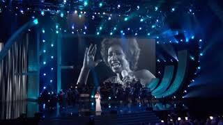 Jennifer Hudson - Ain't No Way by Aretha Franklin