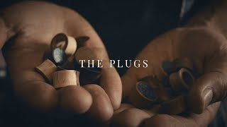 Alix Crafts Design, Wood & Nature - The Plugs