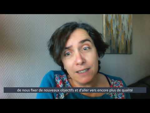 Video Témoignage IFRA
