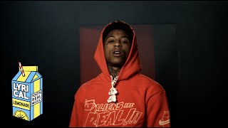 NBA YoungBoy - AI Nash