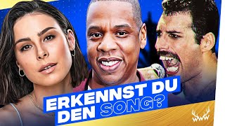 Erkennst DU den Song? (mit Lena) - DIE REVANCHE!
