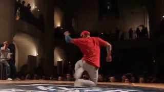 B-boy Wizard Trailer 2015