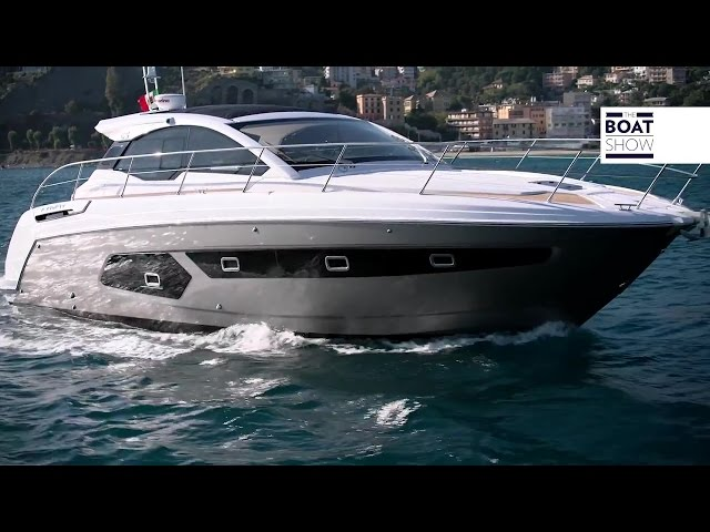 [ENG] AZIMUT Atlantis 43 - Review - The Boat Show
