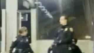 Cop Kill unarmed Man