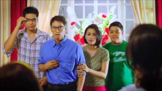 KathNiel_Till I Met You - Angeline Quinto (She's Dating The Gangster OST)
