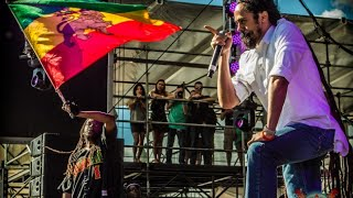 "Damian ""Jr. Gong"" Marley - ""Hey Girl"" - Mountain Jam 2014"