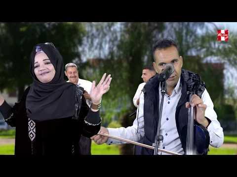 boujm3a ouza3ma et hassania بوجمعة اوزعما مع الحسنية