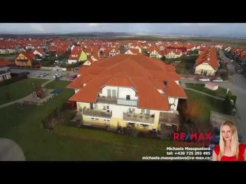Video Prodej bytu 1+kk v osobním vlastnictví 49 m², Holubice