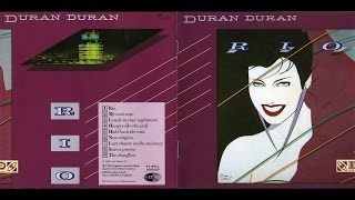 Duran Duran - My Own Way