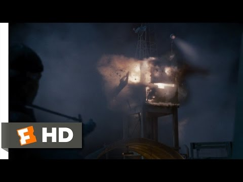 The Expendables (9/12) Movie CLIP - Beating an Army (2010) HD