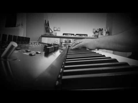 Korg Kronos 88 EP-1 engine jam