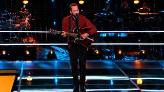 ► The Voice 2015 ◄ Top 10 Knockouts || Joshua Davis || Arms of a Woman